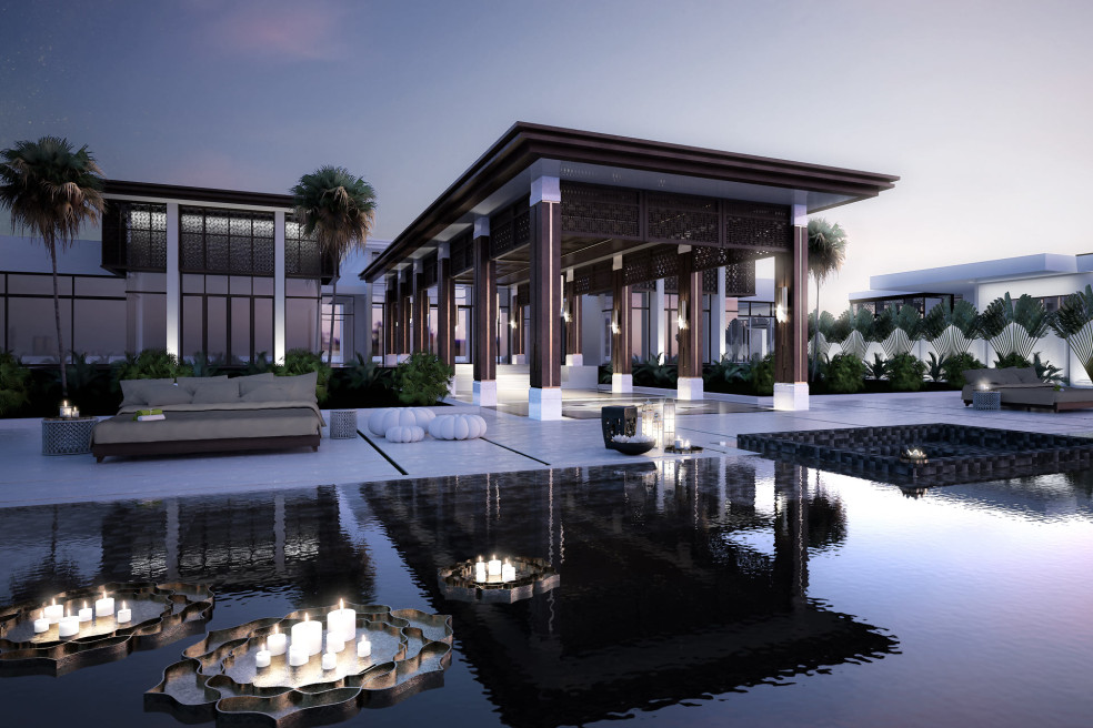 Talisman Architecture
